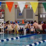 2017 Swimming vs West Salem
