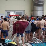 2018 Swimming vs McNary