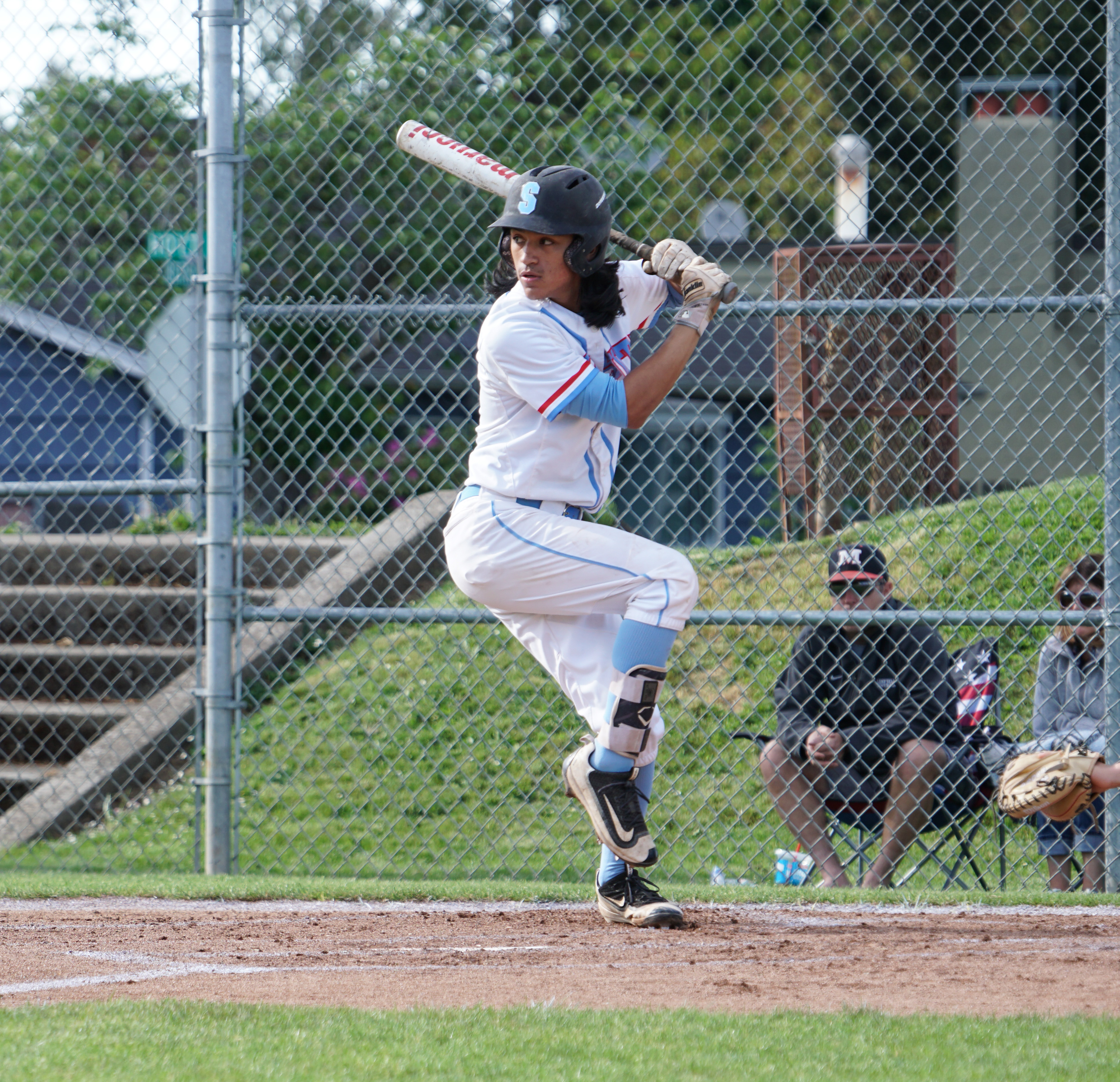 BASE: Brown powers Saxons past Cleveland, 13-1