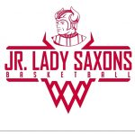 JR. Lady Saxons Basketball