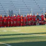 2018 Girls Varsity Soccer vs Sheldon