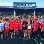 Wilsonville Night Meet