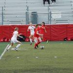 2018 Varsity Girls Soccer vs Sherwood
