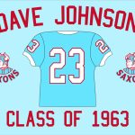 Dave Johnson Athlete of the Week