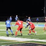 2018 Boys Varsity Soccer at McNary