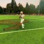 Boys Varsity Football falls to Oregon City 35 – 14