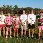 XC Senior Night