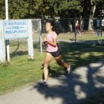 2018-10-17 Cross Country Dual Meet with Sprague