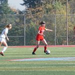 2018 Varsity Girls Soccer vs Bend