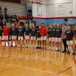 2019 Varsity Boys Basketball vs Mountain View