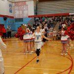 2019 Varsity Girls Basketball vs Mountain View