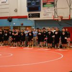 2019 Wrestling vs Sprague