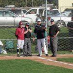 2019 Varsity Baseball vs Sherwood