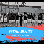 Girls Basketball Parent Meeting