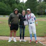 2019 Varsity Baseball vs Aloha