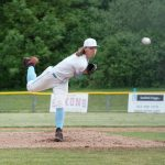 Saxons' Ryan Brown drafted in 26th round by New York Yankees