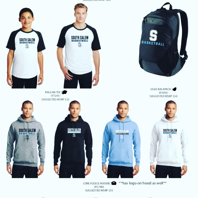 Saxon Basketball Gear For Sale