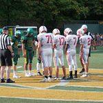 2019 Freshman Football vs West Linn
