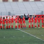 2019 Varsity Girls Soccer vs Forest Grove