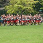 2019 JV Boys Cross Country Meet