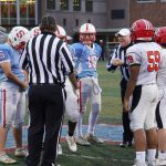 2019 Freshman Football vs Oregon City