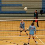 2019 Freshman Volleyball vs McNary