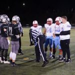 2019 Varsity Football vs Summit