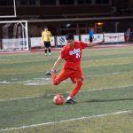 2019 Varsity Boys Soccer vs South Eugene