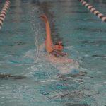 2020 Swimming vs McNary