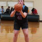 2020 JV Girls Basketball vs Mckay