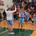 2020 Varsity Boys Basketball vs West Salem