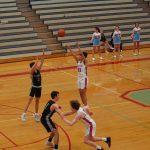 2020 JV Boys Basketball vs Summit