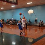 2020 JV2 Girls Basketball vs McKay