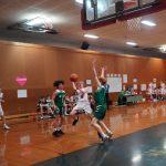 2020 Freshman Boys Basketball vs West Salem
