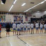 2020 Varsity Boys Basketball vs Bend