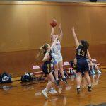 2020 JV2 Girls Basketball vs Bend