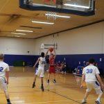 2020 Freshman Boys Basketball vs McNary