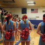 2020 Varsity Boys Basketball vs McNary