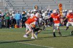 2020-21 Freshman Football vs West Salem
