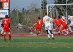 2020-21 JV Boys Soccer vs Sprague