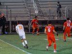 2020-21 Varsity Boys Soccer vs Sprague