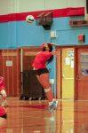 2020-21 Varsity Volleyball vs Corvallis