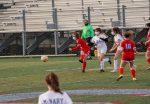 2020-21 JV Girls Soccer vs McNary