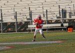 2020-21 Freshman Football vs North Salem