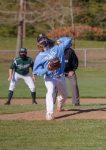 2021 JV Baseball vs West Salem