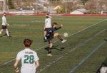 2020-21 JV Boys Soccer vs West Salem