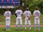 2021 Varsity Baseball vs Lebanon