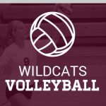 Girls Volleyball Quarter Finals