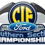 GSC: CIFSS Championship Game Information