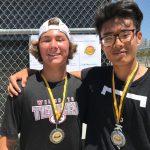 Sunbelt League Tennis Finals